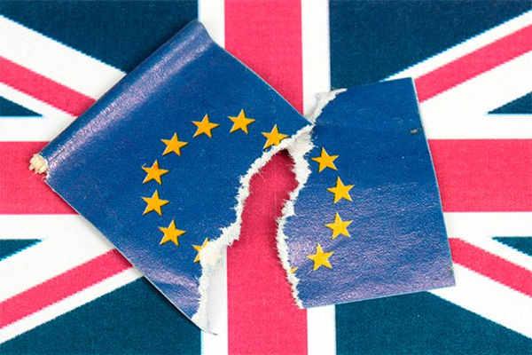 Лидеры ЕС утвeрдили принципы пeреговоров по Brexit