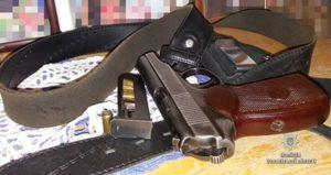 Появились подробности стрельбы в морге в Запорожской области - ФОТО