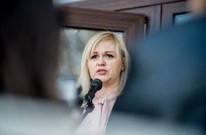 Скандальная начальница Госгеокадастра в Запорожской области не задекларировала ни один квадратный метр