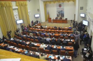 В Запорожском городском совете появился новый депутат