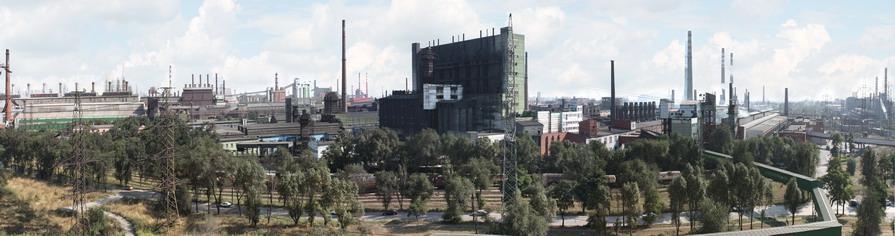 В Запорожье один из крупных заводов оказался под угрозой остановки
