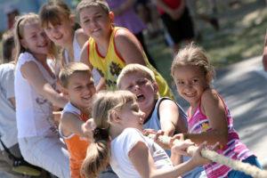В ОГА готовы распределить 14 миллионов на отдых детей между «дружественными» лагерями