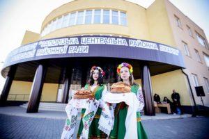 В Запорожской области наконец-то открыли поликлинику, которую строили шесть лет - ФОТО
