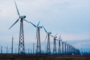 В Запорожской области появятся новые ветряные электростанции