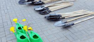 В Запорожье направят более миллиона гривен на финансирование общественных работ