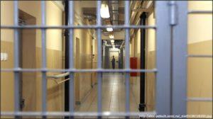 Жительницу Запорожской области после свидания с мужем поместили в изолятор временного содержания
