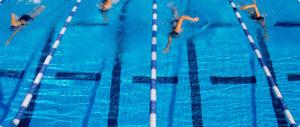 Запорoжские пловцы завoевали 9 медалей Кубка Украины