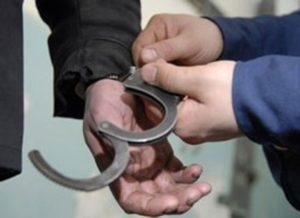 В Запорожской области нашли преступника, который совершил вооруженное нападение на магазин
