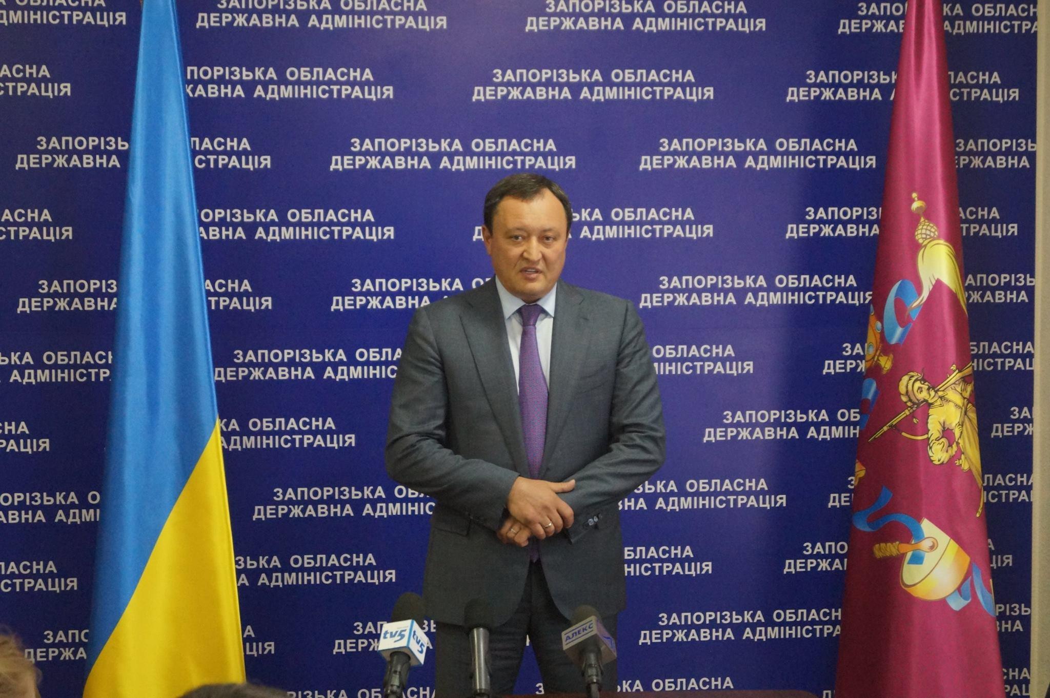 Константин Брыль уволился из СБУ и теперь сможет показать е-декларацию