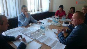 Депутаты отказались предоставлять право департаменту образования ОГА назначать руководителей высших учебных заведений