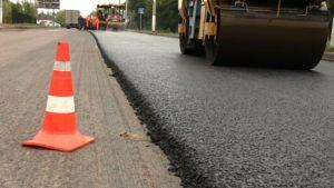 В Запорожье на содержание дорог выделят еще 30 миллионов гривен