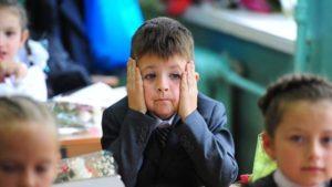 Завтра в запорожских школах возобновятся занятия после карантина
