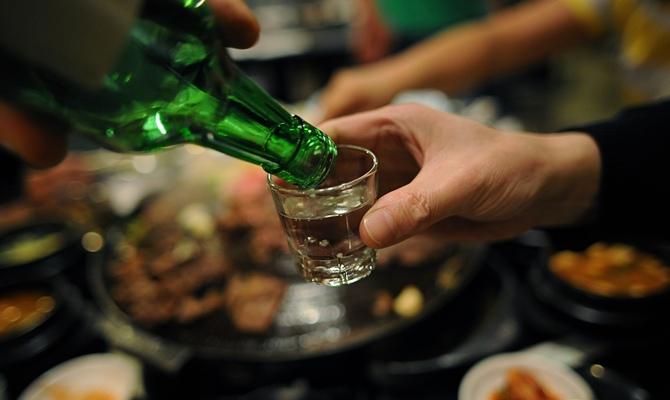В Запорожской области мужчина в пьяном угаре убил знакомую - ФОТО