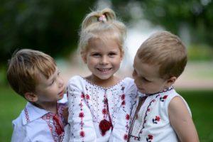 В Запорожье отметят День вышиванки