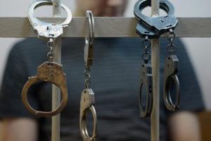 Запорожский наркоторговец будет ждать приговора суда под стражей