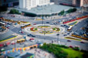 Из городского бюджета выделят полмиллиона гривен для установки дорожных знаков