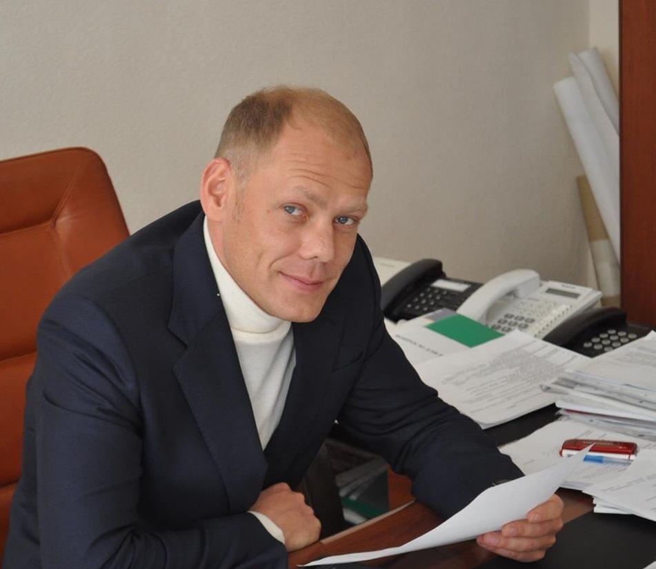 Бывший заместитель мэра основал в Запорожье «Полк Победы»