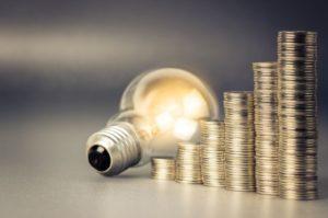 В Запорожской области задолженность за потребление электроэнергии выросла в 8 раз