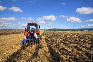 В Запорожской области мошенники отобрали у фермера тысячи гектар земли, постройки и всю технику