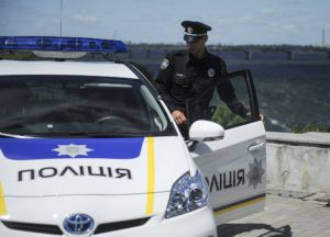За выходные запорожцы более 600 раз вызывали полицию