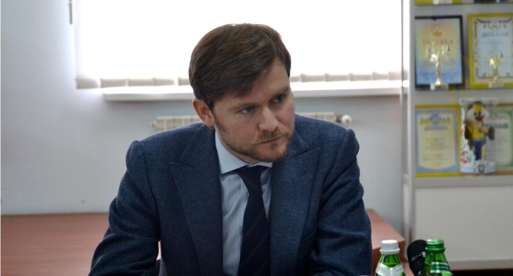 Главного запорожского налоговика отстранят от занимаемых должностей