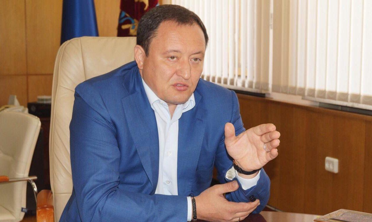 Крупный иностранный инвестор подал в суд на запорожского губернатора Константина Брыля