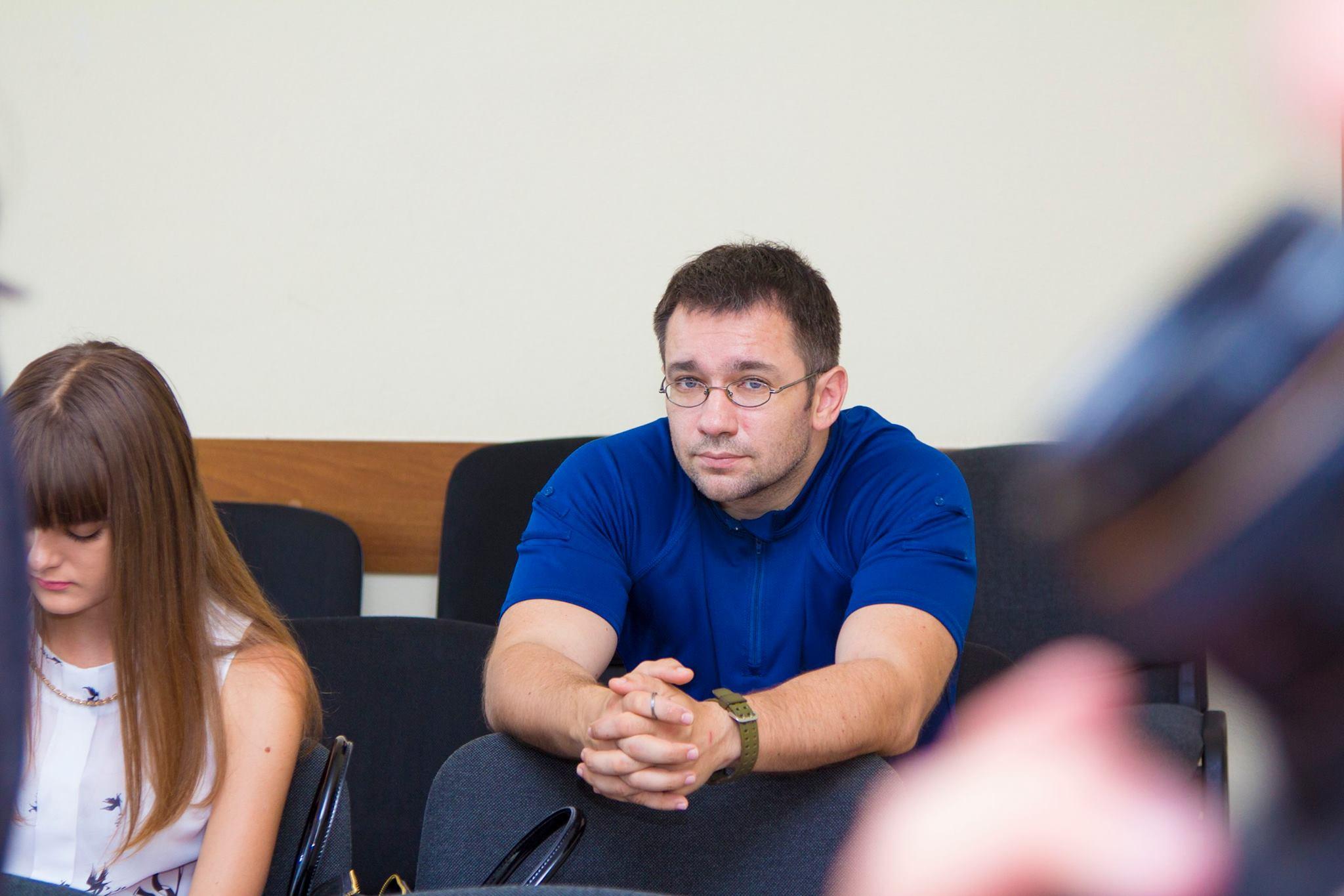 Руководитель Запорожского областного центра молодежи уволился после драки в обгосадминистрации