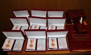 Депутаты областного совета намерены основать новые награды и Книгу Почета