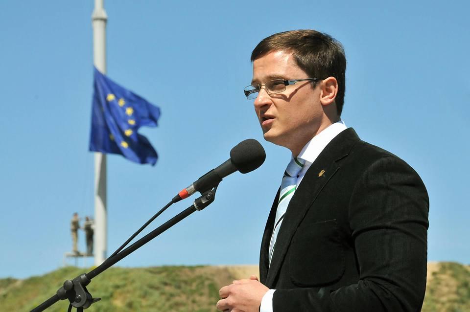 Заместитель главы запорожского областного совета получил протокол о коррупции из-за нарушений в е-декларировании