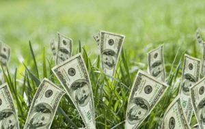 Запорожцы заплатили почти 80 миллионов гривен платы за землю