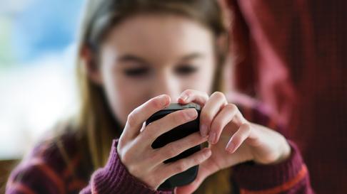 В Запорожской области разыскали пропавшую 13-летнюю девочку - ФОТО