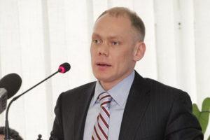 Бывший заместитель мэра Запорожья снова судится с ОГА из-за переименования улиц