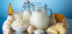 Запорожцы травятся некачественными молочными и мясными продуктами