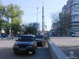 В Запорожье поймали «на горячем» угонщика авто - ФОТО
