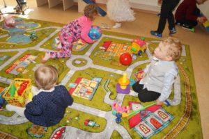 В Запорожье после двадцати лет застоя открыли отремонтированный детский сад - ФОТО
