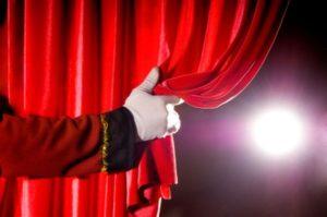 Запорожцев приглашают на спектакль-реквием «Межа»