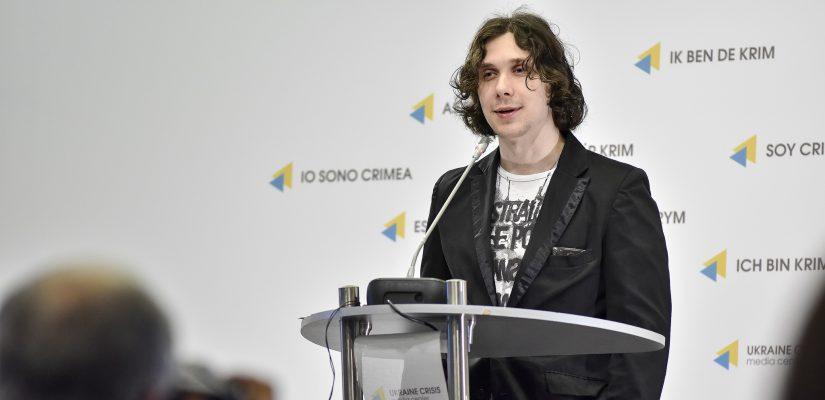 В Запорожье состоялась презентация первого украинского триллера «Мыслители» - ВИДЕО