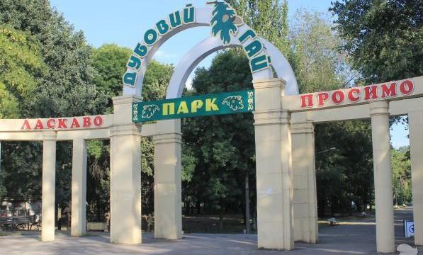 Запорожцев приглашают в «Дубовку» на детский фестиваль