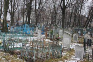 Депутаты городского совета выделили 2,5 миллиона гривен на содержание кладбищ