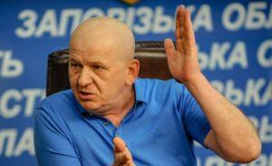 Экс-глава запорожской СБУ скрыл жену, связанную с сомнительным бизнесом - ВИДЕО