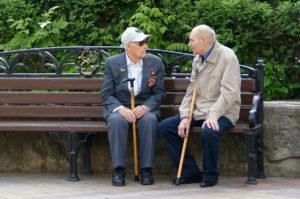 Какие пенсии получают украинцы и как будут расти выплаты в этом году