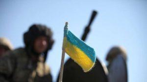 Очередная потеря: в зоне АТО погиб боец из Запорожской области