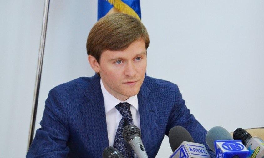 Главному налоговику Запорожской области подарили квартиру за 16 миллионов гривен