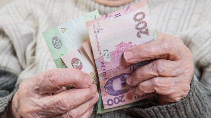 В Запорожской области военным пенсионерам выплатили уже более 25 миллионов гривен пенсии