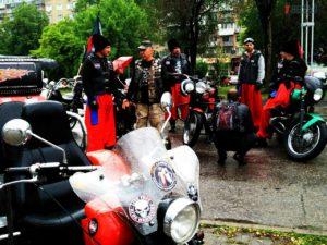 В Запорожье отпраздновали День Европы и «Патриотическую весну» - ФОТО