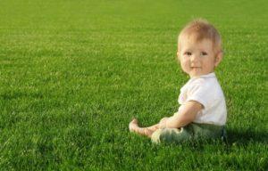 Полиция опровергла информацию о найденном в траве шестимесячном ребенке, которого оставила пьяная мать