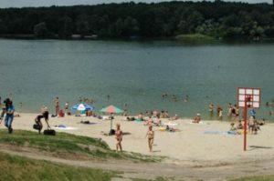 Реконструкция пляжа в Заводском районе затянулась из-за очередного срыва торгов