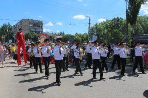Как в Запорожье проходит масштабный «Фестиваль семьи» - ФОТО