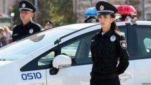 В Запорожье на 9 мая полиция усилит контроль, а местные власти ограничат продажу алкоголя