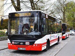 ЗАЗ стал поставлять пассажирские автобусы в Польшу - ФОТО